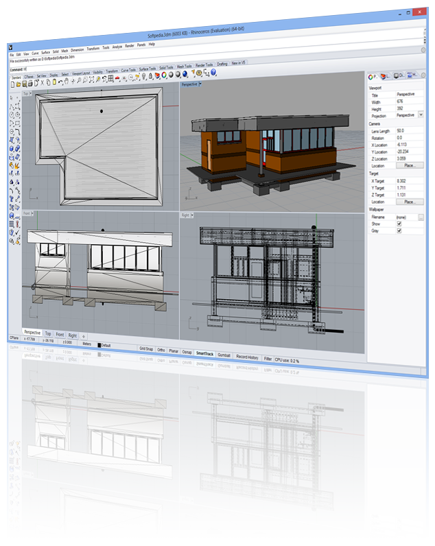 Revit Workstation Design & Modeling