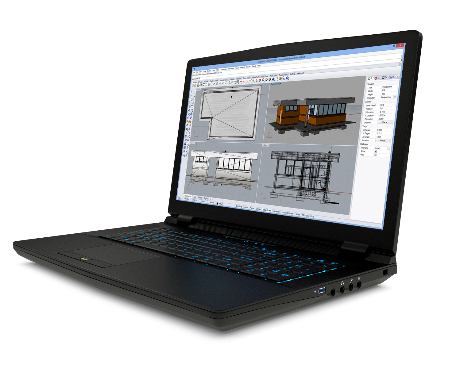 Best Laptop for Revit