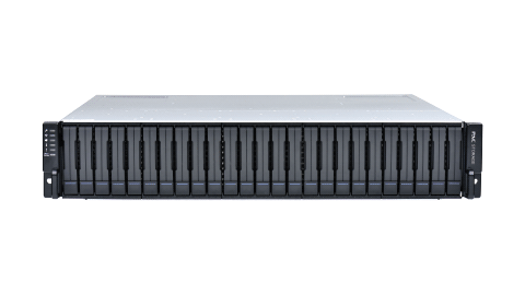 PAC Storage PS All Flash Array system