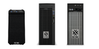 Apexx Workstations