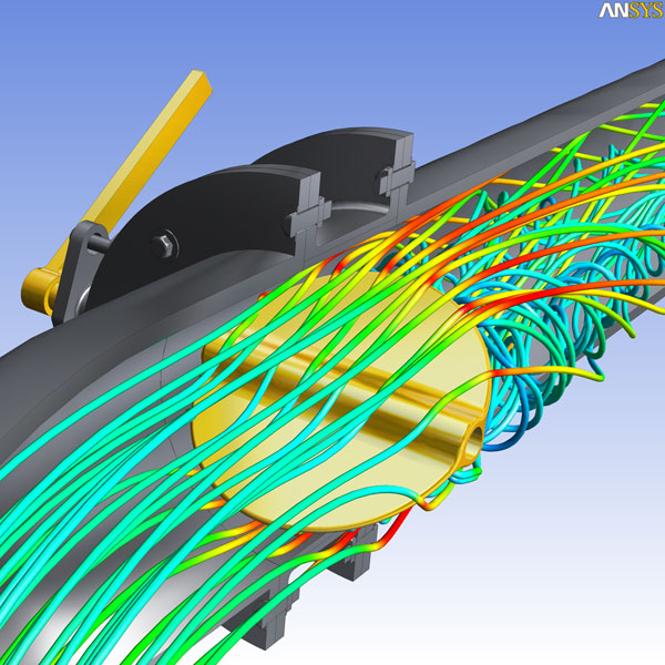 ANSYS Workstations | The Ideal Simulation Solution