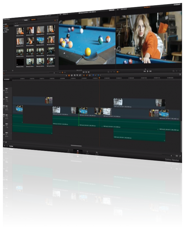 World's Fastest DaVinci Resolve Solutions | BOXX