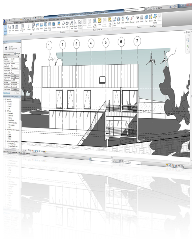 Increase productivity with the ultimate Revit workstations