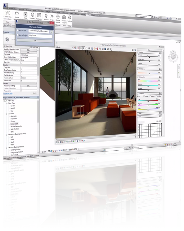 get the fastest revit workstations improve your workflow boxx
